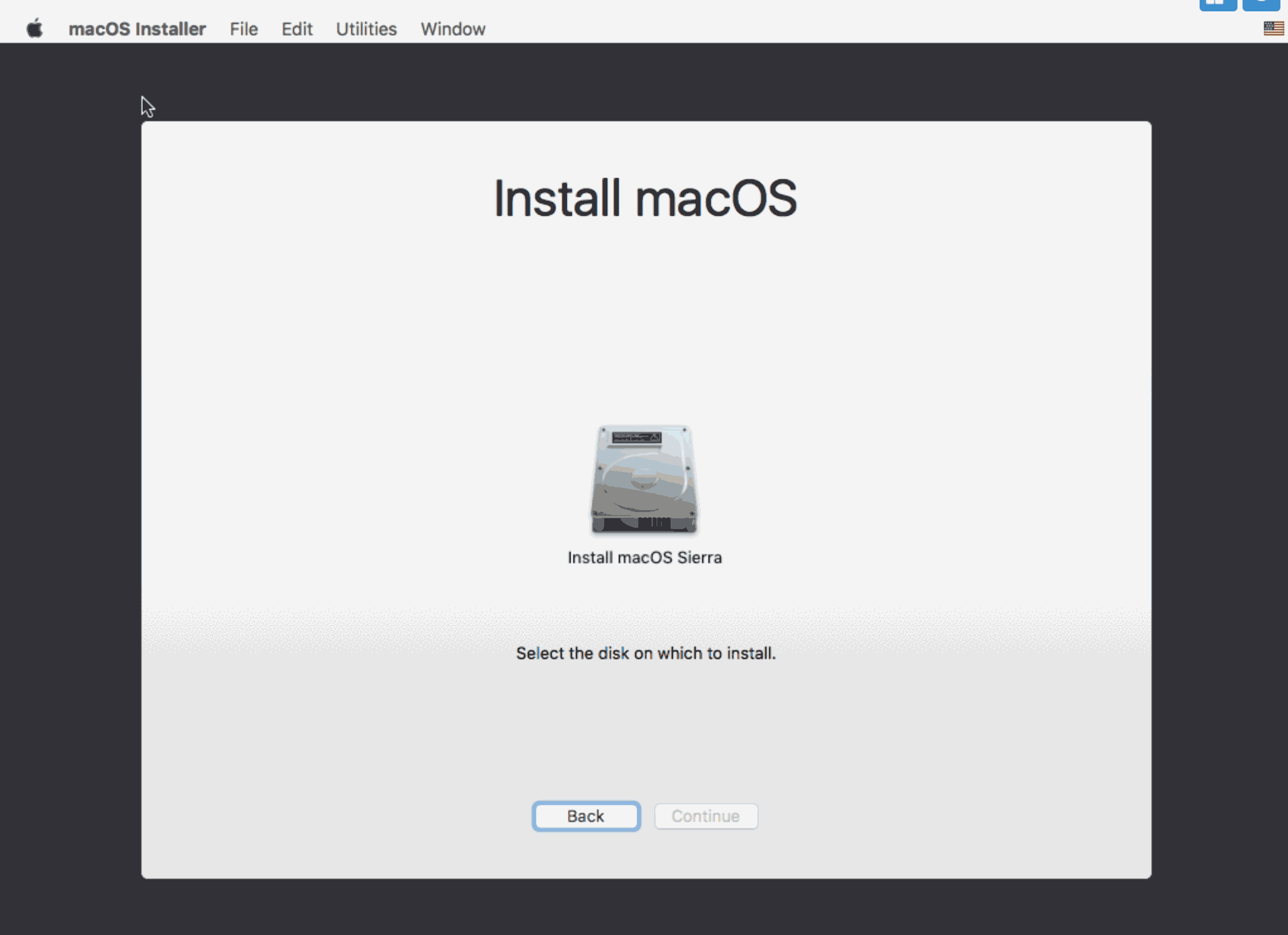 Installing macOS Sierra on Proxmox 4 4 / QEMU 2 7 1 – Nicholas Sherlock